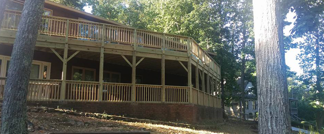 deck rooms jasper ga