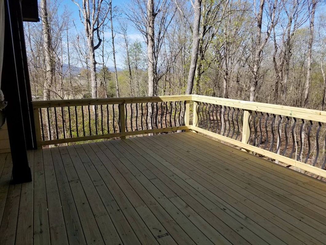 Enjoy a Quality Deck at Your Home