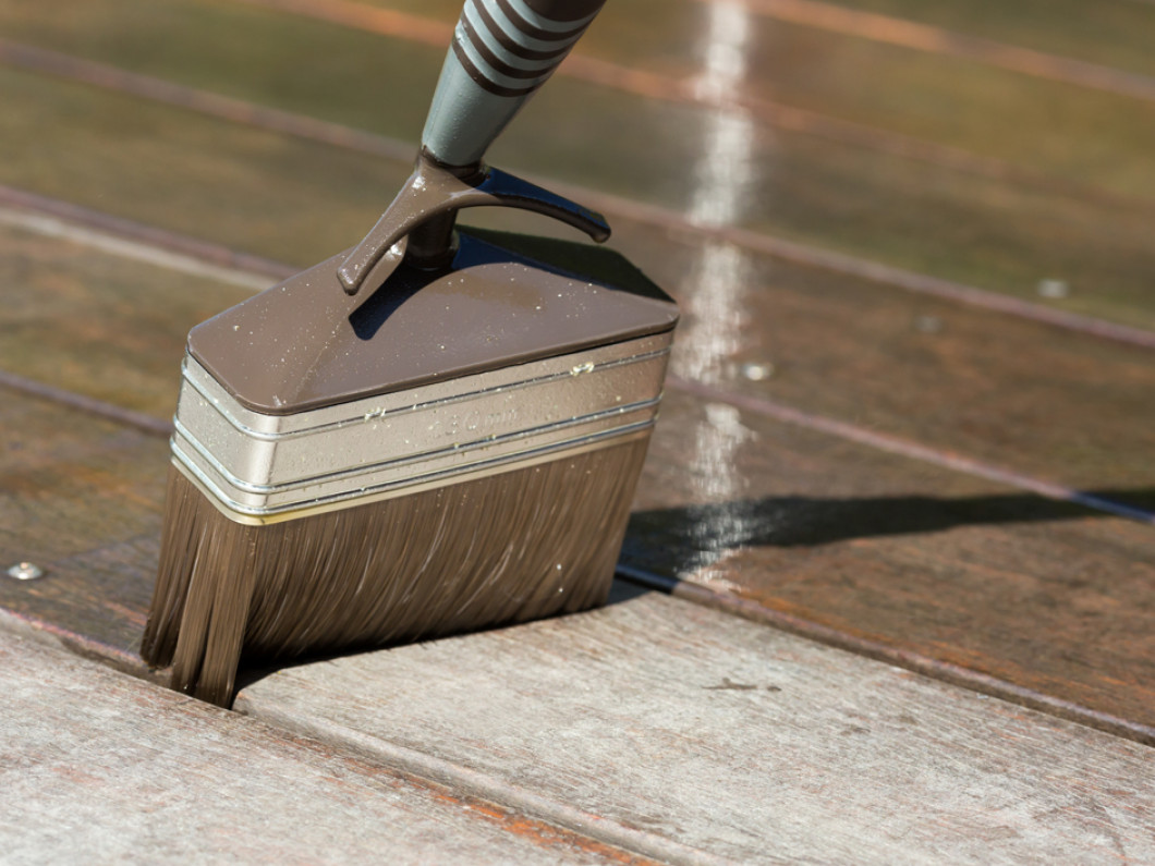Who Offers Deck Maintenance in Jasper, GA